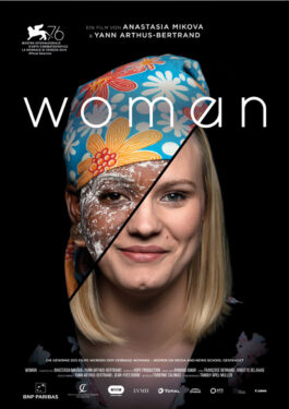 Wahre Welten: Woman
