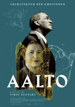 Aalto - Architektur der Emotionen Poster
