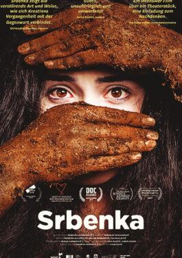 Srbenka Poster