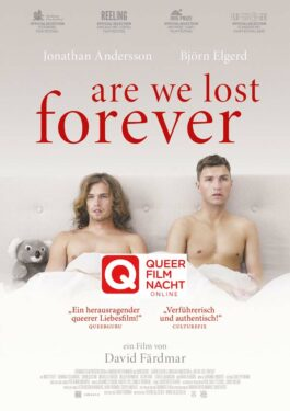 Queerfilmnacht: Are We Lost Forever