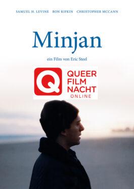 Queerfilmnacht: Minjan