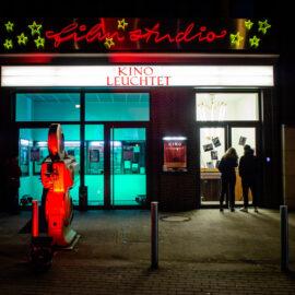 Kino leuchtet Bildergalerie Poster