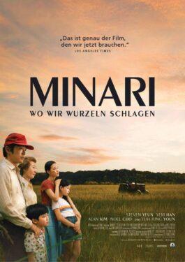 Minari - Wo wir Wurzeln schlagen Poster