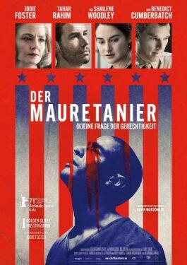 Der Mauretanier Poster