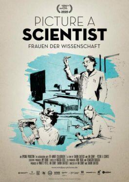 Wahre Welten: Picture a Scientist – Frauen der Wissenschaft