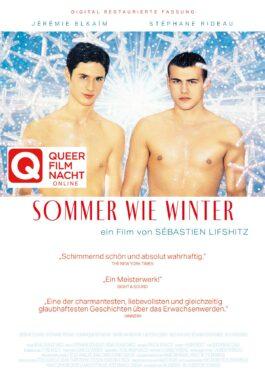 Queerfilmnacht: Sommer wie Winter