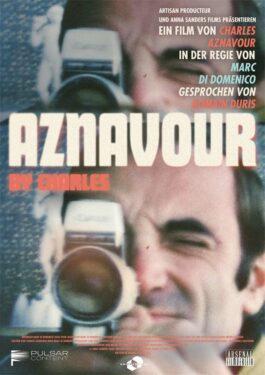 Aznavour by Charles (OmU) Poster