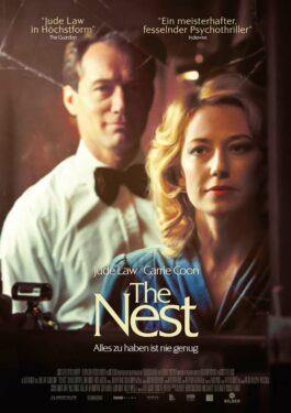 The Nest - Alles zu haben ist nie genug Poster