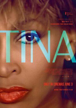 Tina (OmU) Poster