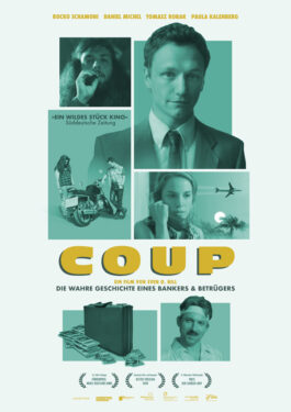 Coup Poster