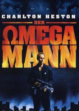 Der Omega-Mann (35mm-Projektion) Poster