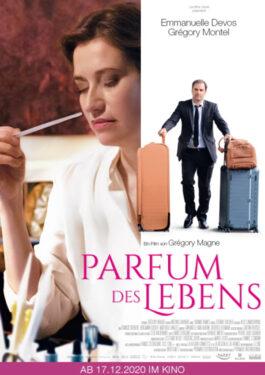 Parfum des Lebens Poster