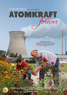 Atomkraft Forever Poster
