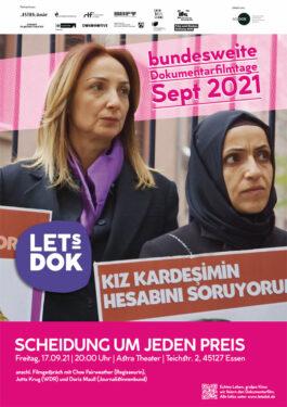 Scheidung um jeden Preis Poster