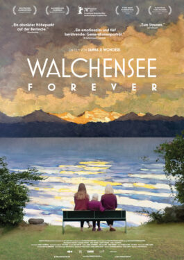 Walchensee Forever Poster