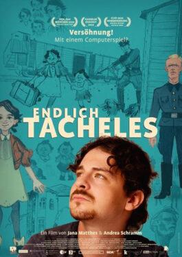 Endlich Tacheles Poster