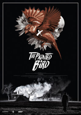 The Painted Bird Poster