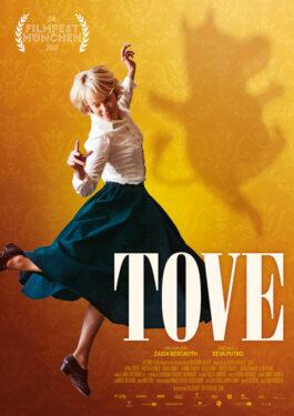 Tove - Auf der Suche nach Freiheit und Liebe Poster