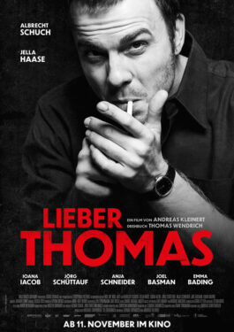 Lieber Thomas Poster