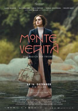 Monte Verità - Der Rausch der Freiheit Poster