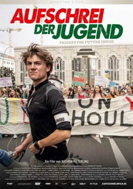 Aufschrei der Jugend Poster