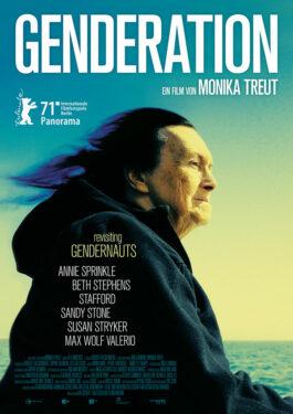 Genderation Poster
